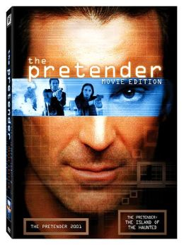 Pretender 2001 & Pretender - Island of the Haunted
