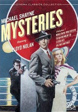 Michael Shayne Mysteries Collection, Vol. 1