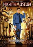 Video/DVD. Title: Night at the Museum