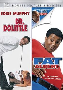 Dr. Dolittle / Fat Albert