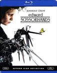 Video/DVD. Title: Edward Scissorhands