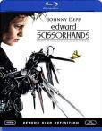 Video/DVD. Title: Edward Scissorhands