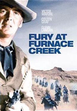 Fury at Furnace Creek
