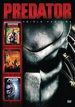Predator Triple Feature