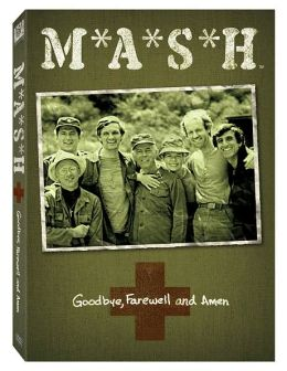 M*A*S*H - Goodbye, Farewell & Amen