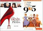 Devil Wears Prada / Nine to Five