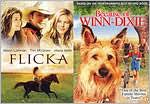 Flicka & Becuase Of Winn-Dixie