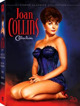 Joan Collins - Cinema Classics Collection