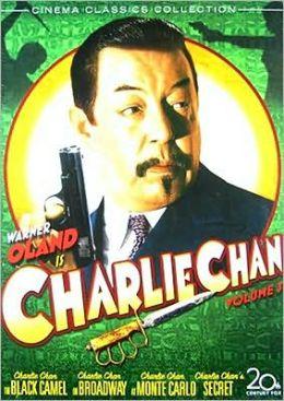Charlie Chan, Volume 3