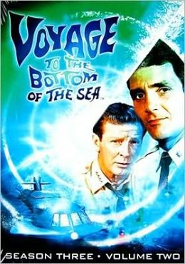 Voyage to the Bottom of the Sea - Season 3, Vol. 2