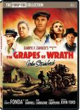Video/DVD. Title: The Grapes of Wrath