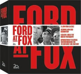 The John Ford at Fox Collection