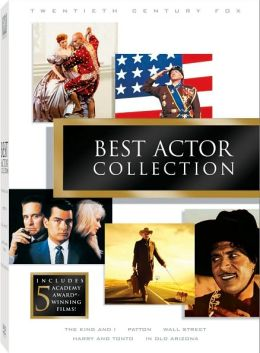 Best Actor Collection