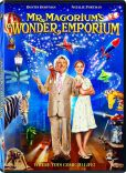 Video/DVD. Title: Mr. Magorium's Wonder Emporium