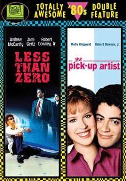 Less Than Zero & Pick-up Artist (2 Discs)