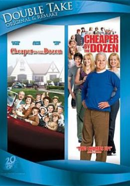 Cheaper by the Dozen /Cheaper by the Dozen