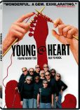 Video/DVD. Title: Young@Heart