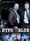 Video/DVD. Title: NYPD Blue - Season 1