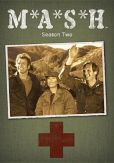 Video/DVD. Title: M*a*s*H: Season 2
