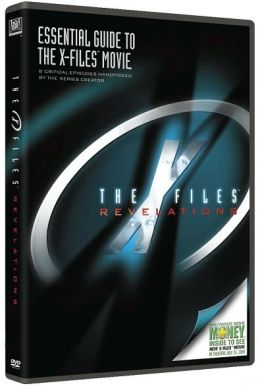 The X-Files - Revelations