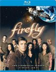 Video/DVD. Title: Firefly - The Complete Series