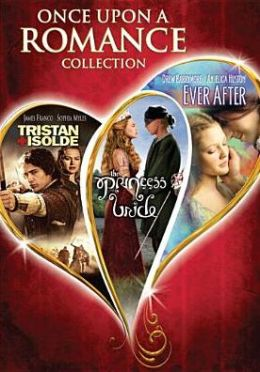 Once upon a Romance Collection
