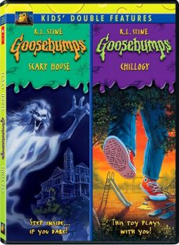 Goosebumps: Scary House/Chillogy