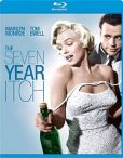 Video/DVD. Title: The Seven Year Itch
