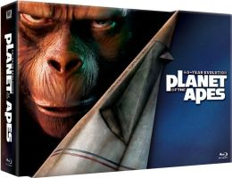 Planet of the Apes 40th Anniversary Collection