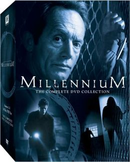 Millennium - The Complete DVD Collection