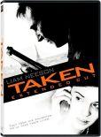 Video/DVD. Title: Taken