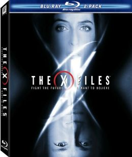 X-Files 2 Pack