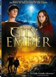 Video/DVD. Title: City of Ember