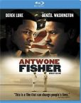 Video/DVD. Title: Antwone Fisher