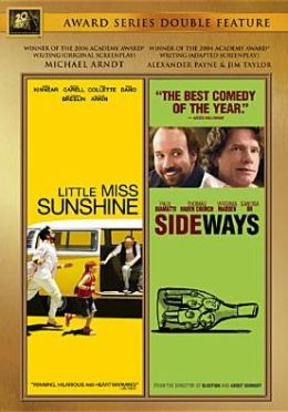 Sideways/Little Miss Sunshine