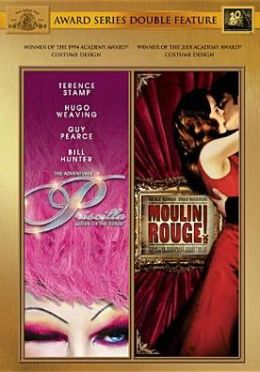 Moulin Rouge/the Adventures of Priscilla, Queen of the Desert