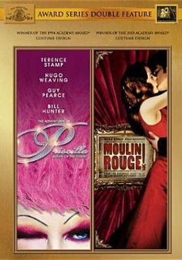 Moulin Rouge/the Adventures of Priscilla, Queen of the Desert