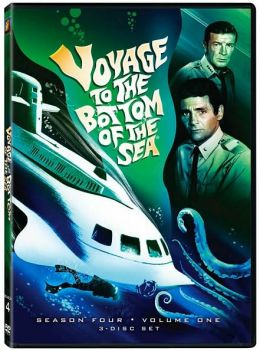Voyage to the Bottom of the Sea - Season 4, Vol. 1