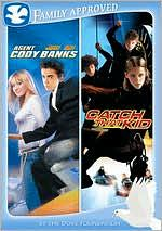 Agent Cody Banks & Catch That Kid