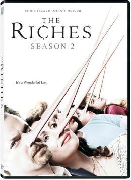The Riches - Season 2