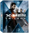 Video/DVD. Title: X-Men Trilogy Pack
