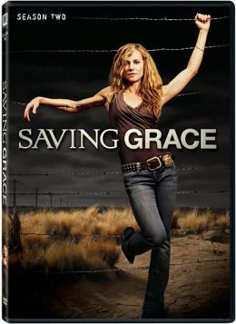 Saving Grace - Season 2