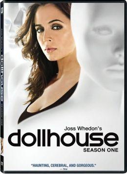Dollhouse - Season 1
