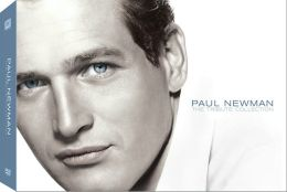Paul Newman - The Tribute Collection