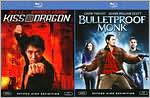 Kiss The Dragon & Bulletproof Monk