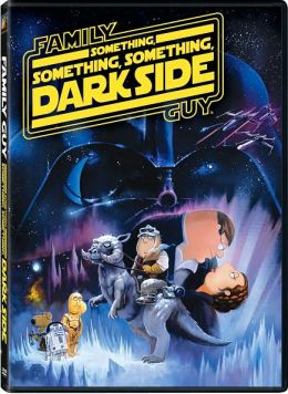 Family Guy - Something, Something, Something Darkside
