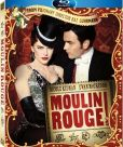Video/DVD. Title: Moulin Rouge