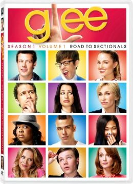 Glee - Season 1, Vol. 1 - Road To Sectionals