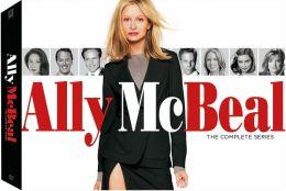 Ally McBeal - The Complete Series
