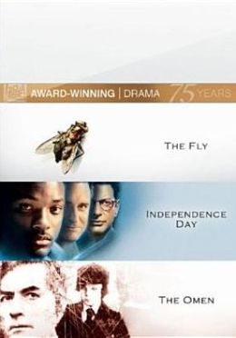 Fly/Independence Day/Omen